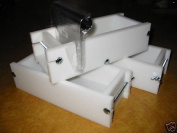 0.5-0.9kg Soap Moulds & BAR Cutter SET