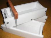 0.9-1.4kg Soap Moulds & BAR Cutter SET