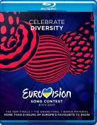 Eurovision Song Contest [Region B] [Blu-ray]