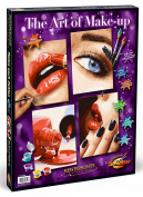 Schipper Art of MakeUp Paint-by-Number Kit