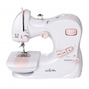 Newrara Electronic Mini Sewing Machine