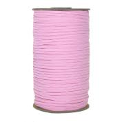288 Yards of Baby Pink 0.3cm Skinny Elastic - ElasticByTheYard
