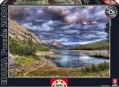 EDICINE LAKE - CANADA