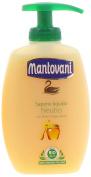 Mantovani Sap.Liq.300ml Bio Miele
