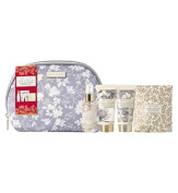 Laura Ashley Royal Bloom Indulgent Travel Collection Gift Set
