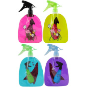 Promobo Set All 4 ml Vaporisateur Spray Smiley Picto Soft Cleaning Cloth