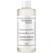 Christophe Robin Clarifying Shampoo With Camomile And Cornflower (250ml) by Christophe Robin