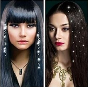 Promo - 40% 4 Wire Rhinestone and 2 pack of