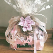 Luxury Baby Girl Hamper Box