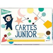 Milestone Baby Cards - Journal Book - Memories Juniors Cards