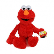 Sesame Street Elmo Plush Toy 35 cm