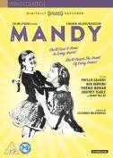 Mandy [Region 2]