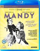 Mandy [Region B] [Blu-ray]