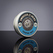 Swagger & Jacks Shaping Wax 100ml