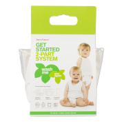 Imse Vimse Two Piece Get Started Kit