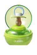 Duccio Dummy Steriliser Green