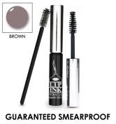 LIP INK Organic Vegan 100% Smearproof Miracle Brow Tint (Brown) by LIP-INK