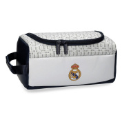 Real Madrid Beauty Case, white (white) - 5484451