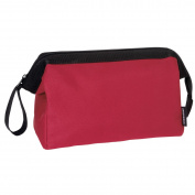 Reisenthel Travelcosmetic, Beautycase, Wash Bag Travel Bath for Cosmetic/Make Up One-size Red