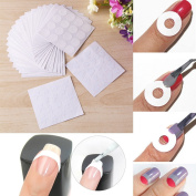 AllRight Fringe Guides Sticker Striping Line French Tips 24 Pcs