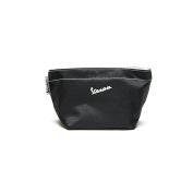Vespa Toiletry Bag black black