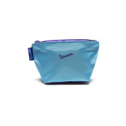 Vespa Toiletry Bag blue blue