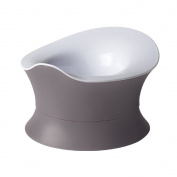 Angelcare Growing-Up Potty, Grey