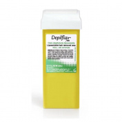 Cartridge Roll - On Wax Depilatory Depilflax Natural