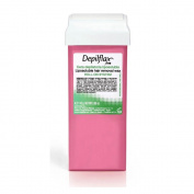 Cartridge Roll - On Wax Depilatory Depilflax Rose