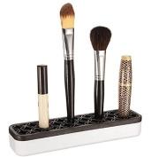 SUNKO Silicone Makeup Brush Holder