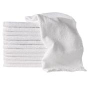 PARTEX Regal Premium White Cotton Towel TL-06042