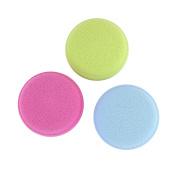Anleolife 3Pcs Beauty Blender Sponges Beauty Blending Sponge Flawless For Makeup Foundation Cosmetic Puff Makeup Lot