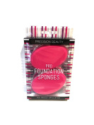 Precision Beauty Pro Foundation Sponges