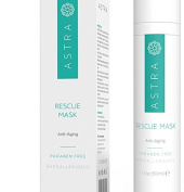 RESCUE MASK (ANTI-ageing) – 50 Ml