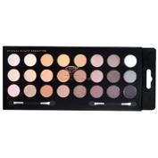 EBC Eyeshadow Palette, EBC8523