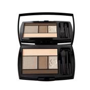 Lancôme Colour Design 5 Pan Eyeshadow Palette-BEIGE BRULEE