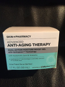 SKIN + PHARMACY Advanced Anti-Ageing Therapy Moisture Boost Gel 50ml