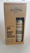 Olivina Bourbon Cedar Age-Defying Day & Night Face Rescue