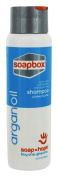 Soapbox Soaps - Shampoo Argan Oil - 400ml