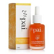 Pai Skincare Rosehip BioRegenerate Oil - Premium CO2 Extracts, Certified Organic, 30ml