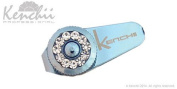 KENCHII Jewl Screw in Light Blue, Fits 14cm Shears and Longer