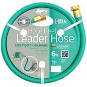 Apex 887-6 Hose Reel Leader Hose, 1.6cm x 1.8m