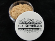 L.A. Minerals Valley Girl Matte Mineral Makeup Foundation Base-Fair Warm