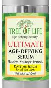 ToLB Ultimate Wrinkle Serum - Daytime - Vitamin C - Hyaluronic Acid - Niacinamide - Astaxanthin - CoQ10 - Wakame Bioferment - Alpha Arbutin - 30ml