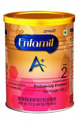 Enfamil A+ Stage 2 Follow Up Formula - 400 g