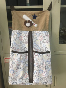 Baby Brown Sport Nappy Stacker
