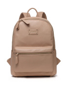 Colorland Ariana Faux Leather Backpack fashion baby Nappy Bag