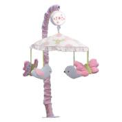 Nurture Garden District Musical Crib Mobile