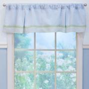 Nurture Mix and Match Velour Window Valance