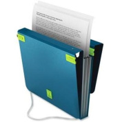 TRIO 3 in 1 Binder Turquoise